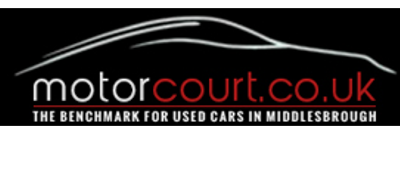 Motorcourt.co.uk Logo